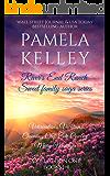 Pamela Kelley's River's End Ranch Boxed Set 1-4 (Pamela Kelley's River's End Ranch Boxed Sets Book 1)