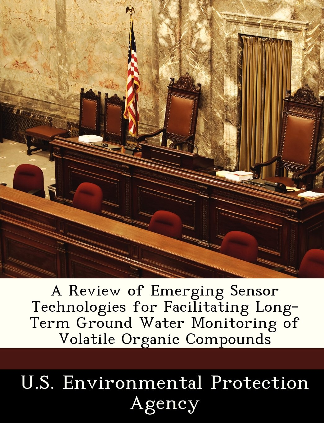 A Review of Emerging Sensor Technologies for Facilitating Long-Term Ground Water Monitoring of Volatile Organic Compounds PDF