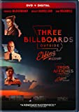 Three Billboards Outside Ebbing, Missouri (Bilingual) [DVD + Digital Copy]