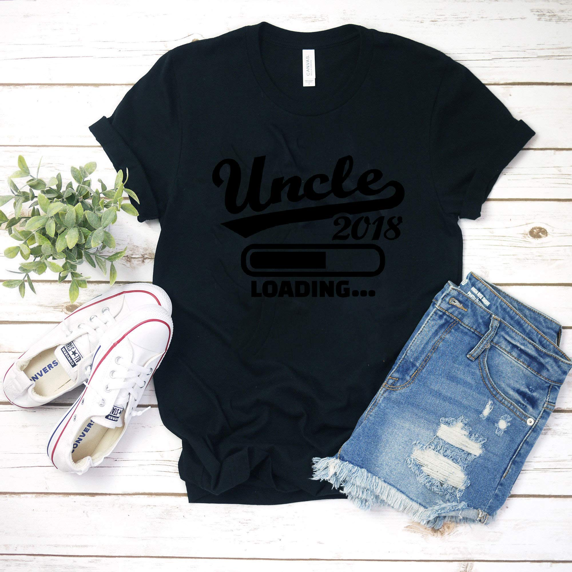 Uncle 2018 For Woman Shirts