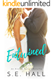 Entwined: (An Evolve Series Wedding Novella)