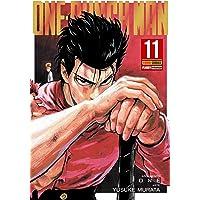 One-Punch Man - Volume 11