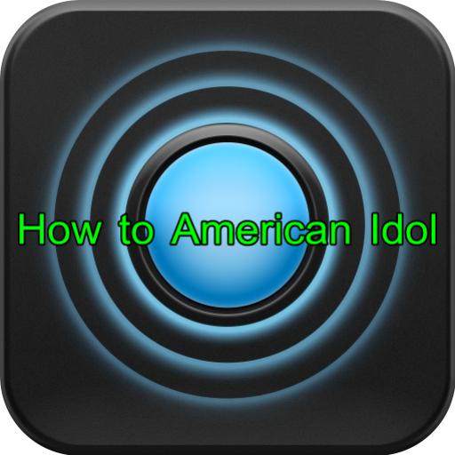 how-to-american-idol