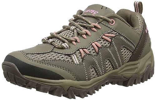 26deb29b Hi-Tec Jaguar Womens Low Rise Hiking Boots