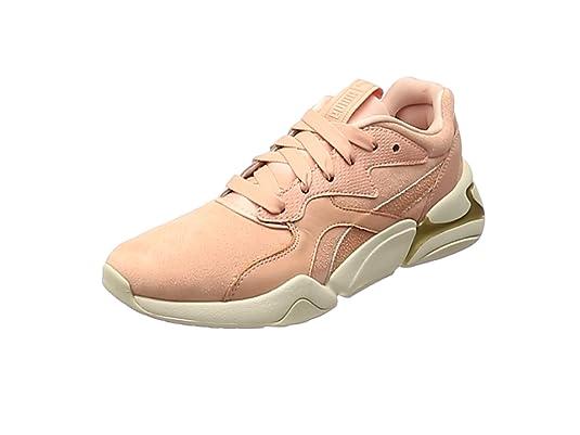 PUMA Damen Nova Pastel Grunge WN's Sneaker