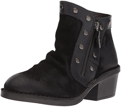 Fly London Duke941fly, Botines para Mujer: Amazon.es: Zapatos y complementos
