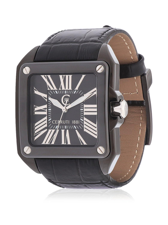 Cerruti 1881 Herren Uhr Armbanduhr CRC010F222B
