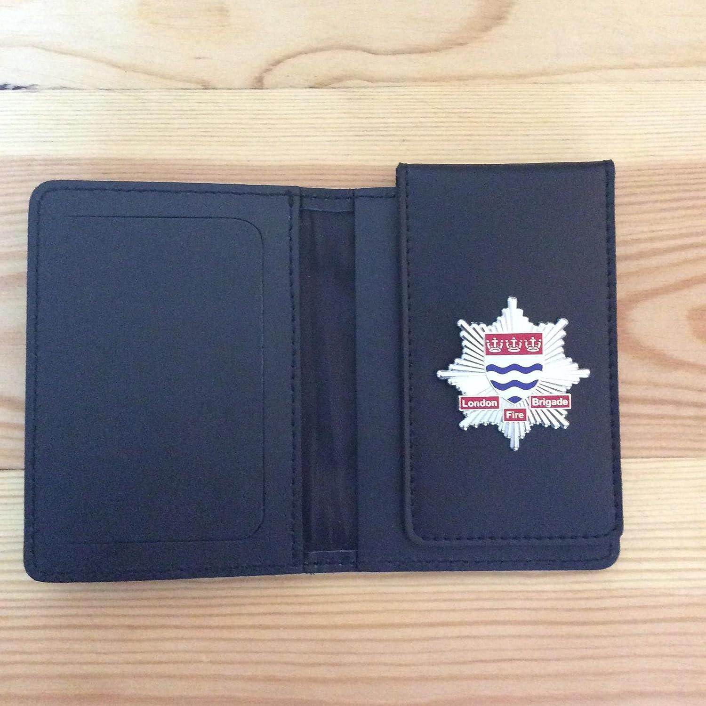 London Fire Brigade ID Wallet Style 1