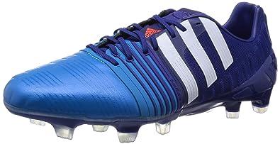 adidas Performance Nitrocharge 1.0 FG, Scarpe da Calcio Uomo