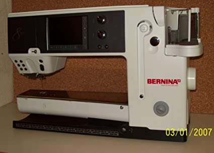Amazon Bernina 40 Sewing And Embroidery Machine Unique Bernina 820 Sewing Machine Review