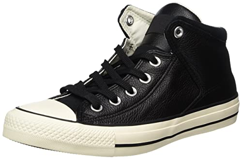 Sneaker CONVERSE CT AS High Street HI 157472c Nero