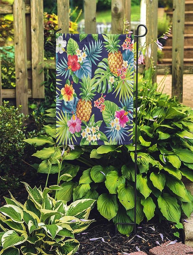 Emvency Banderas de jardín de temporada, variación de padres ...
