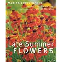 Image for Late Summer Flowers