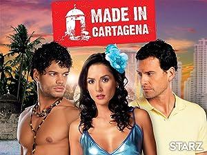 Amazon.com: Made In Cartagena: Carmen Villalobos, Miguel De ...