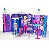 Barbie DPB51 - Château des Etoiles