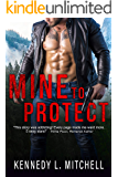Mine to Protect: A Serial Killer Romantic Suspense