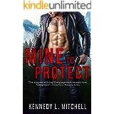 Mine to Protect: A Dark Romantic Suspense