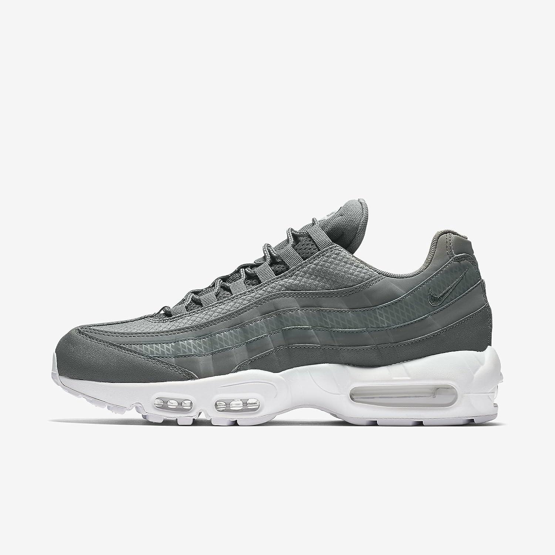 big sale 411c2 40274 Nike Air Max 95 Premium Se - 924478002: Amazon.co.uk: Shoes ...