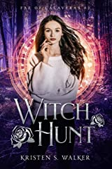 Witch Hunt (Fae of Calaveras) Paperback
