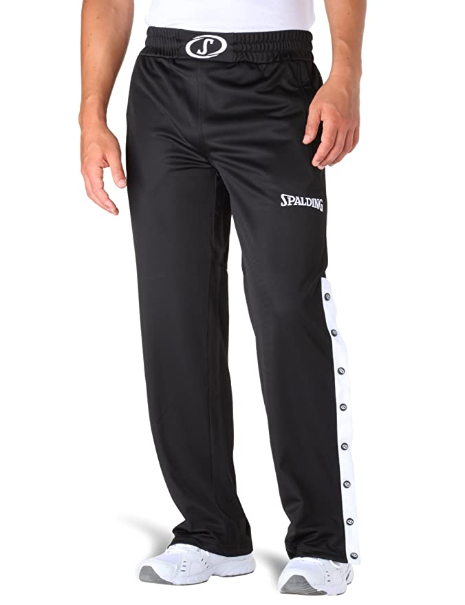 Spalding Pants - Pantalones Cortos: Amazon.es: Ropa y accesorios