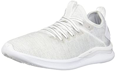 info for 3eba1 ee5f3 PUMA Women's Ignite Flash Evoknit En Pointe Wn Sneaker