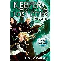 Neverseen (Volume 4)