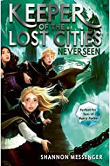Neverseen: 4 (Keeper of the Lost Cities) Paperback