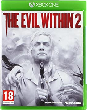 The Evil Within 2 (XBOX One) [importación inglesa]: Amazon.es ...
