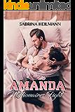 Amanda: Millionaires Fight