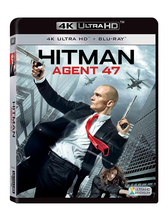 Hitman Agent 47 4k Uhd Hd Amazon In Rupert Friend Hannah Ware Zachary Quinto Aleksander Bach Rupert Friend Hannah Ware Movies Tv Shows