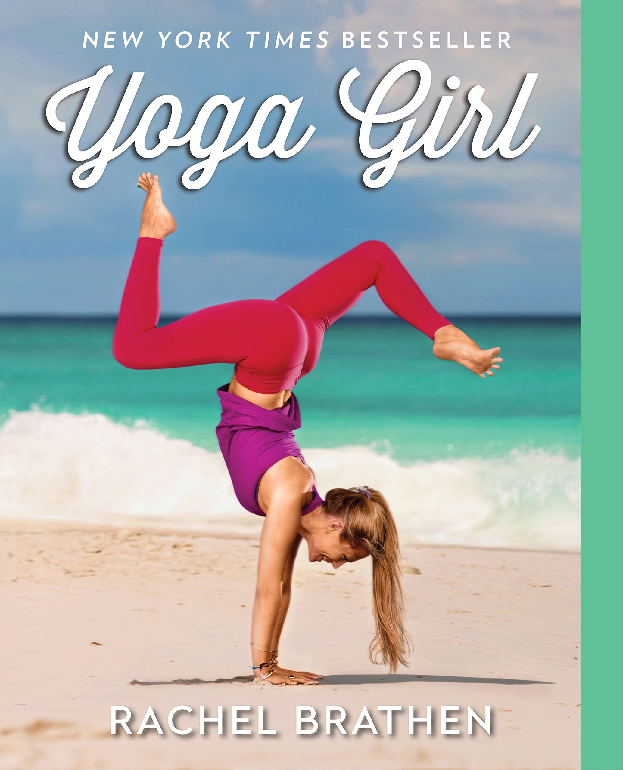 Yoga Girl Rachel Brathen product image