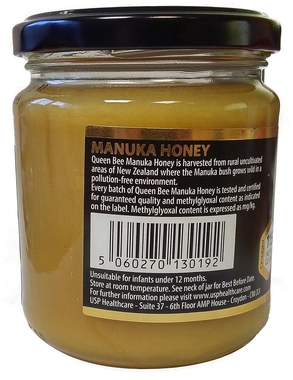 Manuka honey methylglyoxal 30+ dating