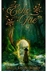 An Echo of the Fae Kindle Edition
