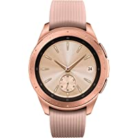 Samsung Galaxy 42mm Bluetooth Smartwatch (Rose Gold)