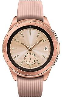 Amazon.com: Samsung Gear S3 Frontier SM-R760 Smartwatch ...