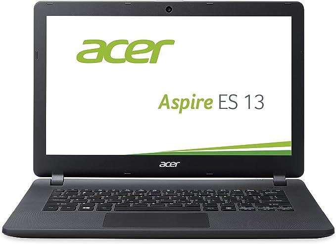 Acer Aspire ES1-331-P4C1 - Ordenador portátil (Portátil, Touchpad ...