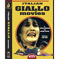 Italian Giallo Movies book cover