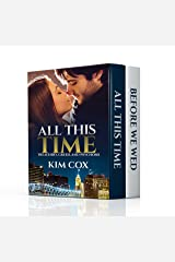Style & Profile Romantic Suspense Series: All This Time & Before We Wed - Box Set 1 (Style & Profile Romantic Suspense Series Box Sets) Kindle Edition