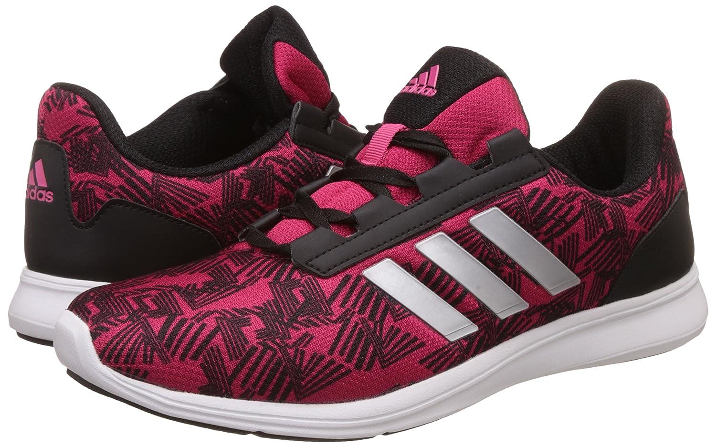 milla nautica longitud fingir  Buy Adidas Women's Adi Pacer Elite 2.0 W Vivber, Metsil and Black Running  Shoes - 5 UK/India (38 EU) at Amazon.in
