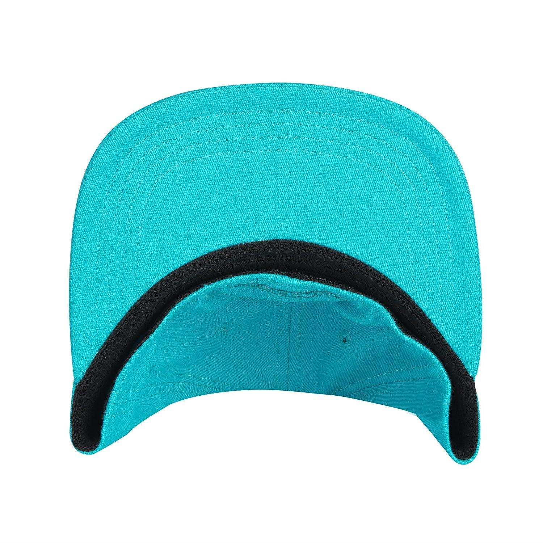 JINX Minecraft Diamond Pickaxe Youth Stretchfit Hat