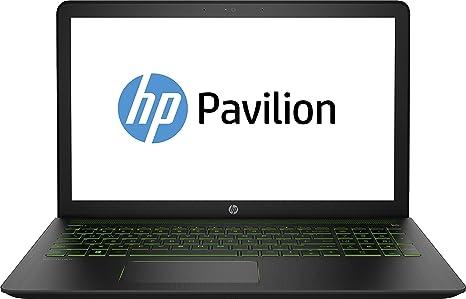 """HP 15-CB014NS - Portátil de 15.6"""" (i7-7700HQ 2.8 GHz,"""
