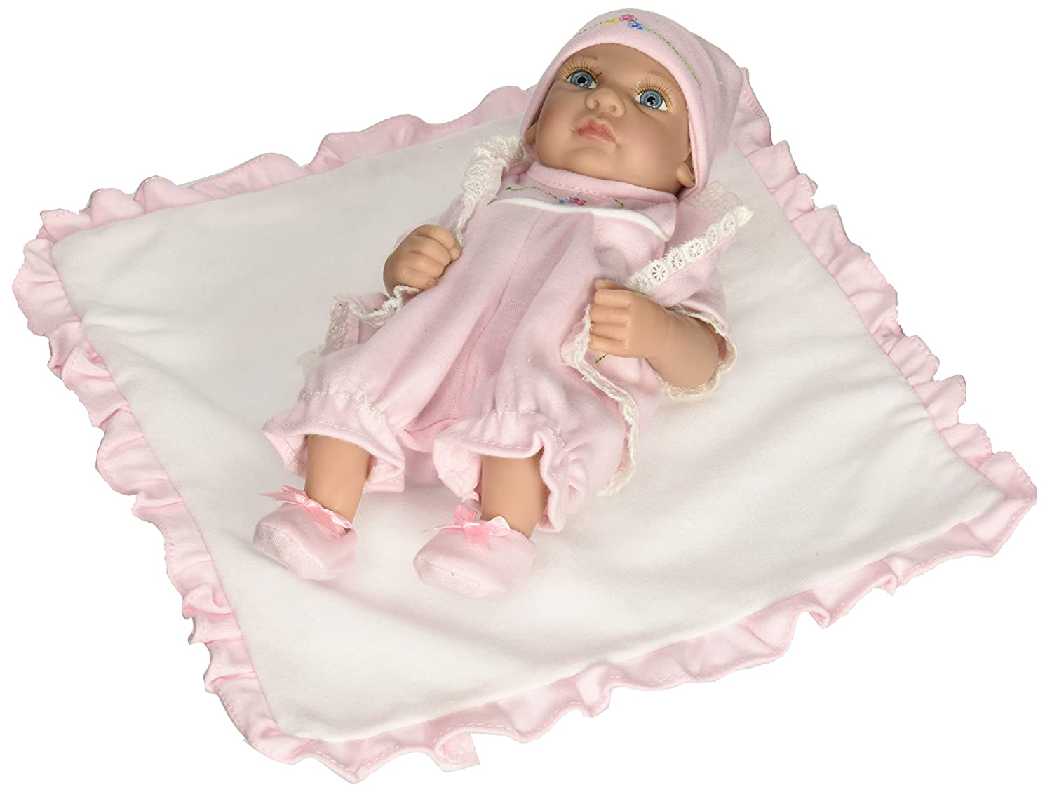 Barato Molly P. Originals Jointed Jessica Doll, 12