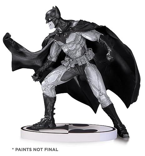 Batman Black White Batman by Lee Bermejo Second Edition Statue