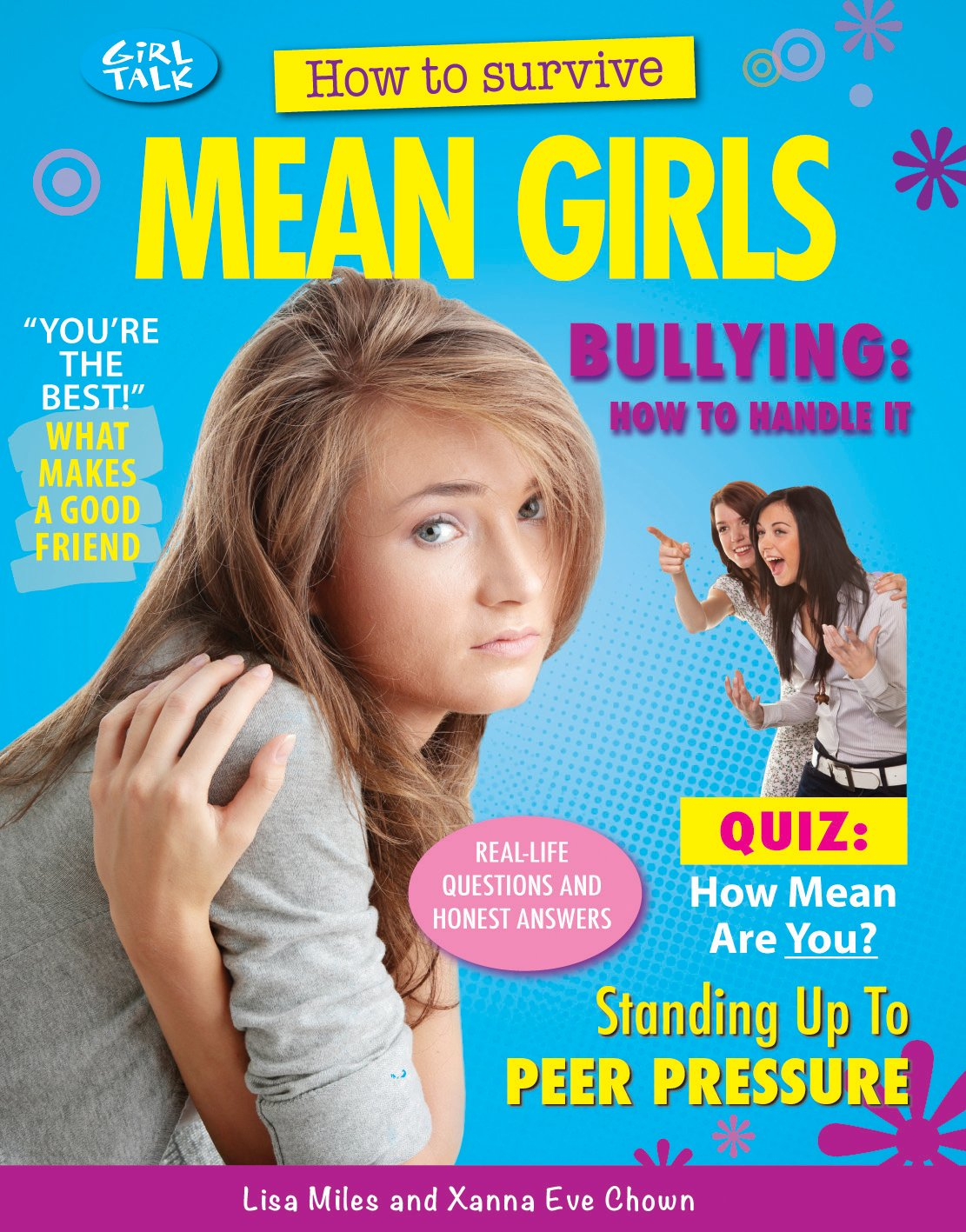 Download How to Survive Mean Girls (Girl Talk (Rosen)) pdf epub