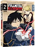 Fullmetal Alchemist: Season 2 (Viridian Collection)