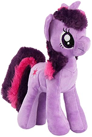 Filly My Little Pony Peluche Twilight Sparkle ""