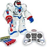 World Brands Xtrem Bots-Trooper Bot-Robot Control Remoto