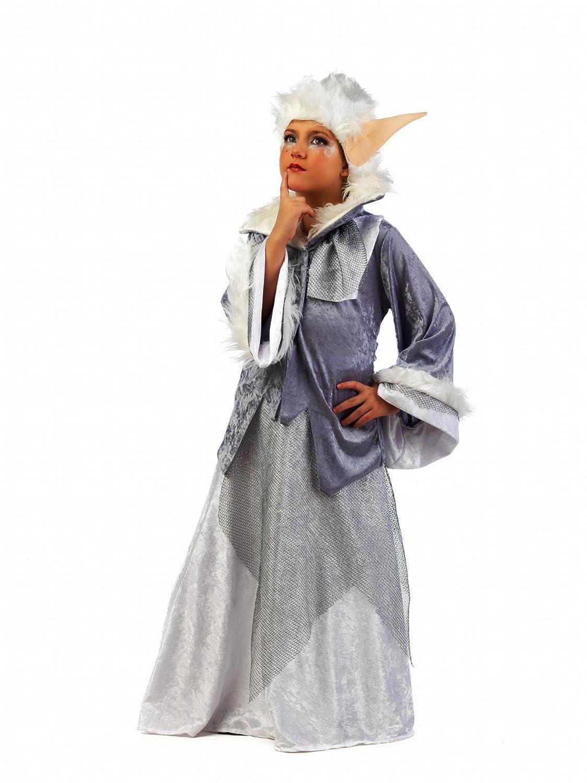 Limit Sport - Disfraz de elfa mágica Cedrella (MI779): Amazon.es ...