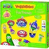 The Orb Factory VeggieTales My First Sticky Mosaics Fun Friends