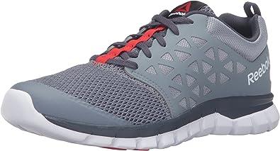 Sublite Xt Cushion 2.0 Mt Running Shoe